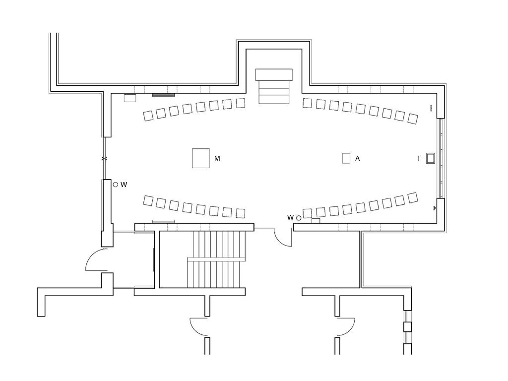 Innsbruck, Karmel St. Josef. Künstlerische Gestaltung, raumliturgische Konzeption: Leo Zogmayer, Thomas N Pauli, Architektur: Margarethe Heubacher-Sentobe, 2003