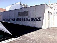2019, Landesgalerie Niederösterreich / State Gallery of Lower Austria