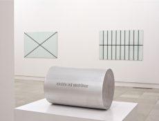 2007, Aluminium 20x20x29cm